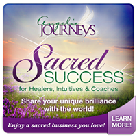 Sacred Success for Healers, Intuitives and Coaches