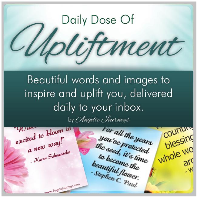 Upliftment